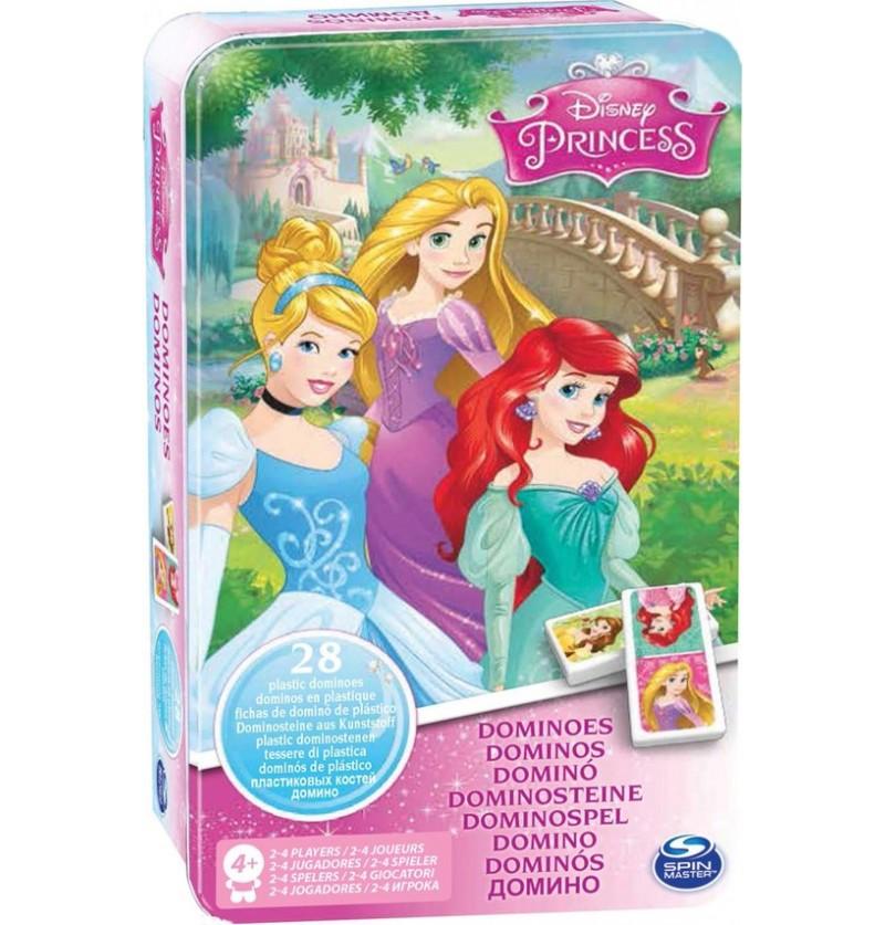 Dominos Disney Princesses...